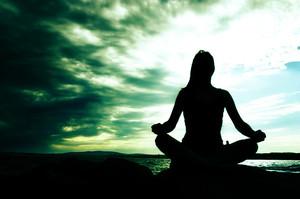 瞑想トレーニング法