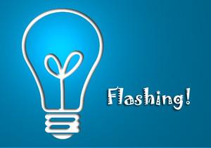 Flashing